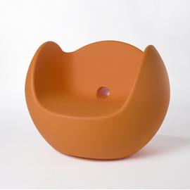 Blos - Slide - ławka ogrodowa