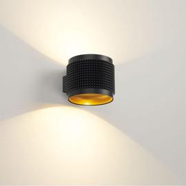 Orbit Punk LED 927 DIM8 czarny - Delta Light - spot