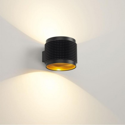 Orbit Punk LED 927 DIM8 czarny - Delta Light - spot - 2710892ED8BPMMAT - tanio - promocja - sklep