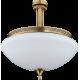 Decor PL-3 - Kutek - plafon klasyczny - DEC-PL-3(P) - tanio - promocja - sklep Kutek DEC-PL-3(P) online