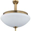 Decor PL-3 - Kutek - plafon klasyczny