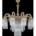Fiore ZW-8+1N - Kutek - lampa wisząca