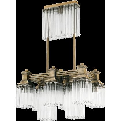 Carino ZW-9 - Kutek - lampa wisząca