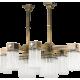Carino ZW-8 - Kutek - lampa wisząca Kutek CAR-ZW-8(P) online