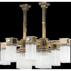 Carino ZW-8 - Kutek - lampa wisząca