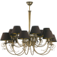 Coco ZW-12 - Kutek - lampa wisząca Kutek COC-ZW-12(P/A) online