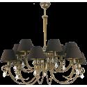 Coco ZW-12 - Kutek - lampa wisząca