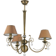 Coco ZW-3 - Kutek - lampa wisząca Kutek COC-ZW-3(P/A) online