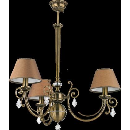 Coco ZW-3 - Kutek - lampa wisząca