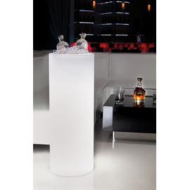 I-Pot Light 40 - Slide - doniczka podświetlana
