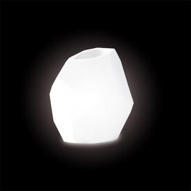Secret Light - Slide - doniczka podświetlana