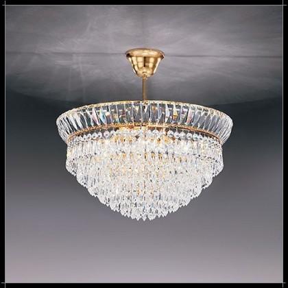New Orleans Sospensione 60 - Voltolina - lampa wisząca kryształowa