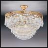 Pegaso Sospensione 55 - Voltolina - lampa wisząca kryształowa