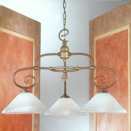Minerva 1735/93 - Falb - lampa wisząca