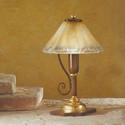 Minerva 1707/06 - Falb - lampa biurkowa