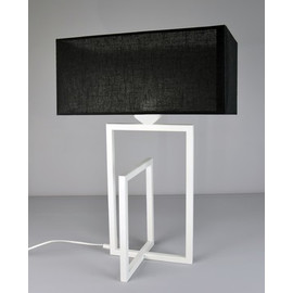 Lampka Nocna CROSS WHITE nr 2511 - Namat
