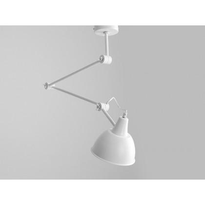 Lampa wisząca COBEN SUSPENSION - biały - Customform - LPAX001COBSUSP-01 - tanio - promocja - sklep