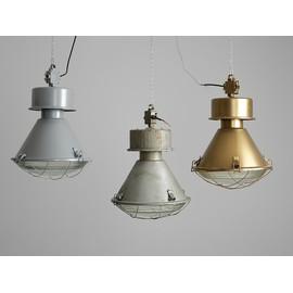 Lampa wisząca LOFT - Customform