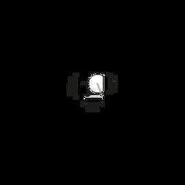 Beluga Colour D57 B03 00 - Fabbian - lampa biurkowa