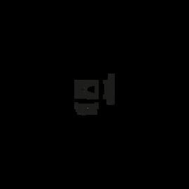 Cubetto D28 G01 00 - Fabbian - plafon/lampa sufitowa