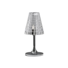 Flow D87 B01 00 - Fabbian - lampa biurkowa