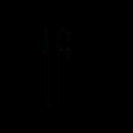 Giunco F14 C51 14 - Fabbian - lampa stojąca