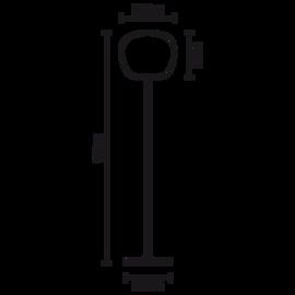 Lumi F07 C01 01 - Fabbian - lampa stojąca