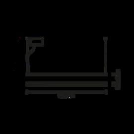 Pivot F39 A01 01 - Fabbian - lampa wisząca