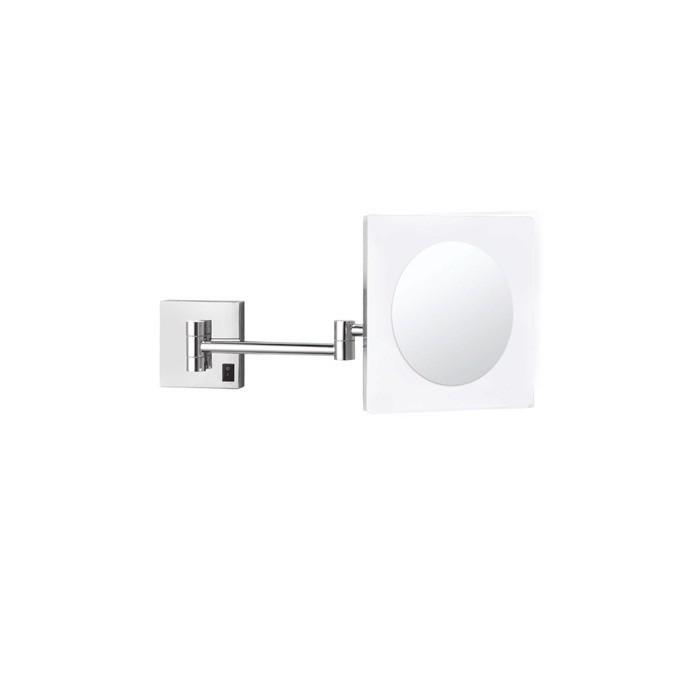 Podświetlane lustro łazienkowe Camilla X3