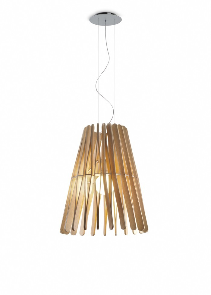 Lampa wisząca Stick - Fabbian