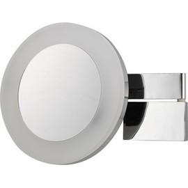 Lyra X3 podświetlane lustro łazienkowe LED