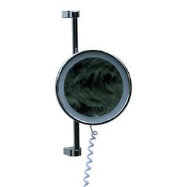Vela X3 podświetlane lustro łazienkowe LED