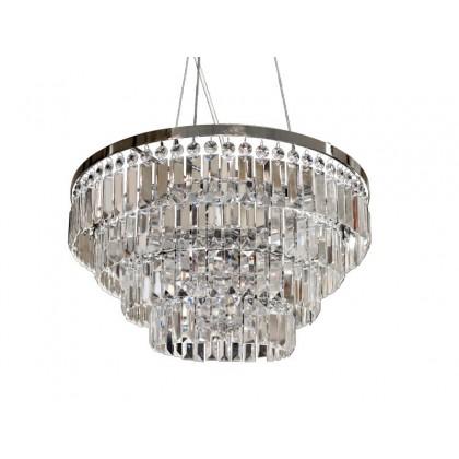 SALERNO - Azzardo - lampa wisząca - DEL-6293-5P - tanio - promocja - sklep