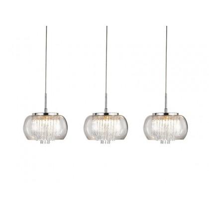 REGO 3 LINE - Azzardo - lampa wisząca - 3957-3P - tanio - promocja - sklep