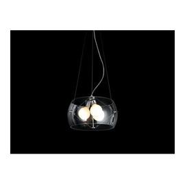 Cosmo Clear - Azzardo - lampa wisząca