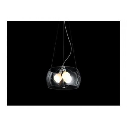 Cosmo Clear - Azzardo - lampa wisząca - 2901-3PA Clear - tanio - promocja - sklep
