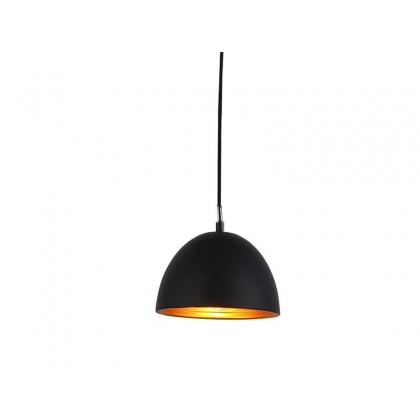 MODENA 18 BLACK/GOLD - Azzardo - lampa wisząca - FB6838-18 BK/GO - tanio - promocja - sklep