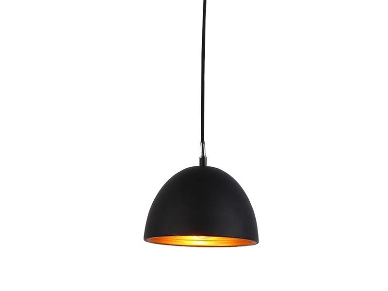 MODENA 18 BLACK/GOLD - Azzardo - lampa wisząca