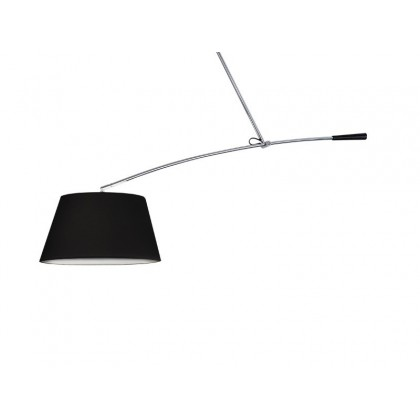 BARCELONA - Azzardo - lampa wisząca - MD2355-LA BK - tanio - promocja - sklep