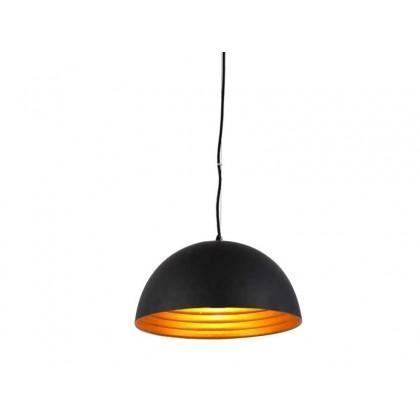MODENA 50 BLACK/GOLD - Azzardo - lampa wisząca - FB6838-50 BK/GO - tanio - promocja - sklep