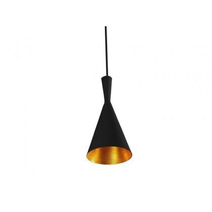 VITA BLACK/GOLD - Azzardo - lampa wisząca - LP6005 BK/GO - tanio - promocja - sklep