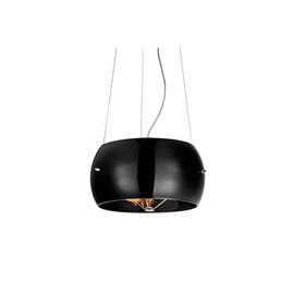 Cosmo 2 Black - Azzardo - lampa wisząca