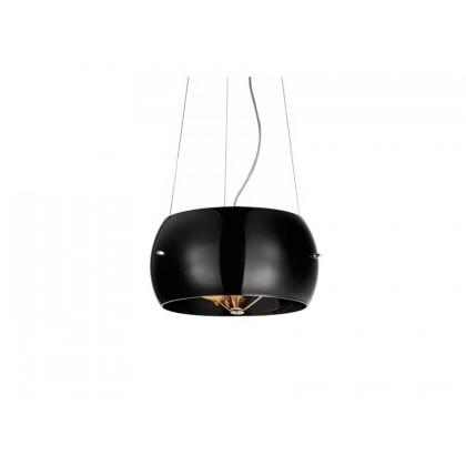 Cosmo Black - Azzardo - lampa wisząca - 2901-3PA Black - tanio - promocja - sklep