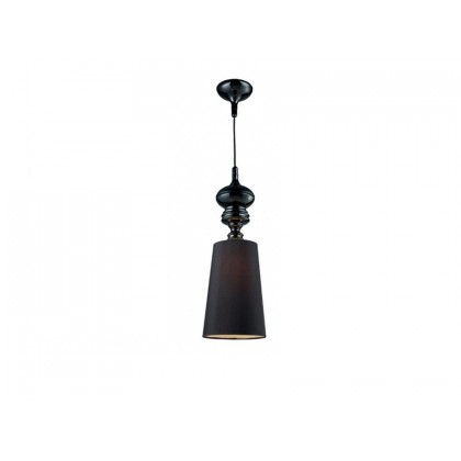 Baroco Black - Azzardo - lampa wisząca - AD7121-1 B - tanio - promocja - sklep