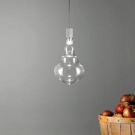 Honey Transparente 1719.30 - Sforzin Illuminazione - lampa wisząca