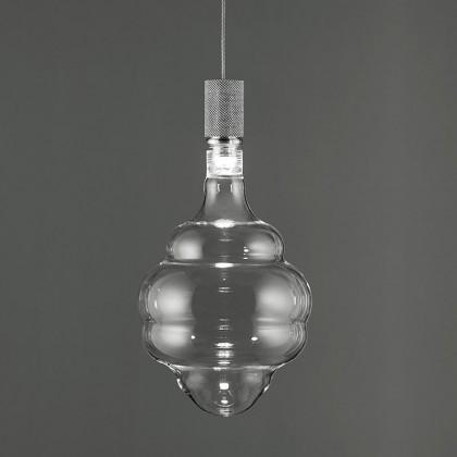 Honey Transparente 1719.31 - Sforzin Illuminazione - lampa wisząca
