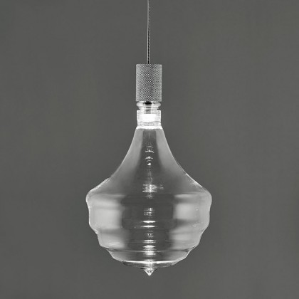 Honey Transparente 1719.32 - Sforzin Illuminazione - lampa wisząca