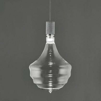 Honey Transparente 1719.32 - Sforzin Illuminazione - lampa wisząca - 1719.32 - tanio - promocja - sklep