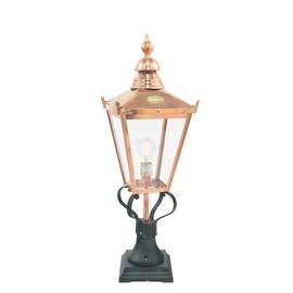 Chelsea - Norlys - lampa stojąca ogrodowa