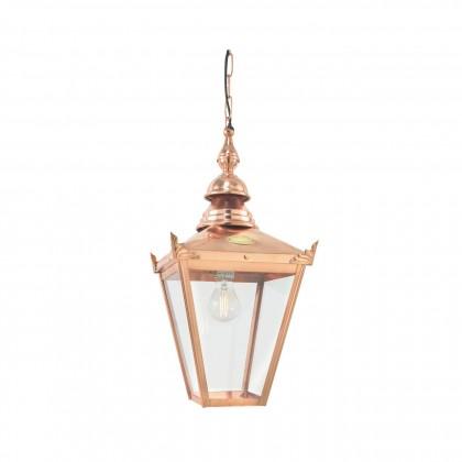 Chelsea - Norlys - zewnętrzna lampa wisząca - 961 - tanio - promocja - sklep